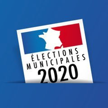 RÉSULTATS DES ÉLECTIONS MUNICIPALES – 1ER TOUR – LE 15 MARS 2020